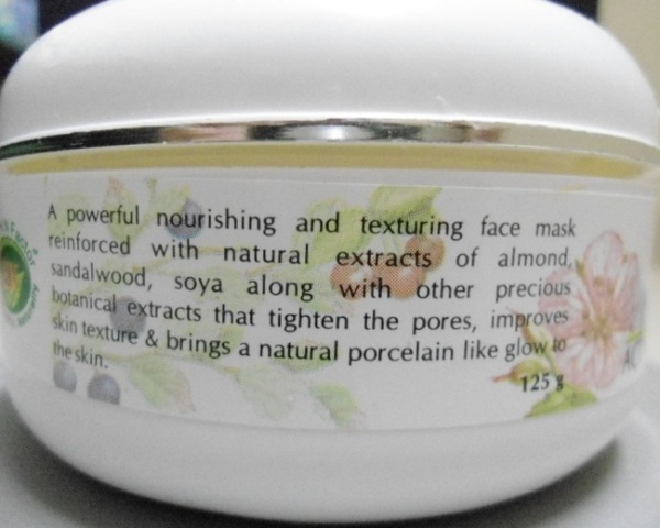 Jovees Essence of Soya Active Protein Face Mask (1)