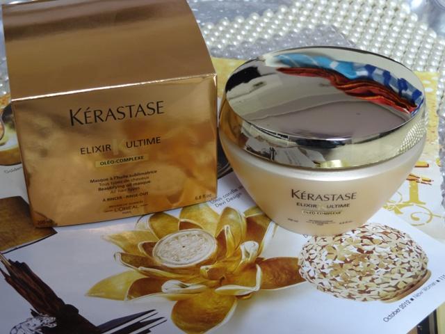 Kerastase+Elixir+Ultime+Beautifying+Oil+Masque+Review (1)