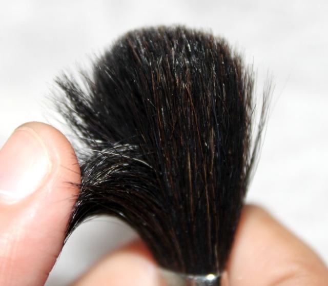 Kryolan Professional Blush Brush 5