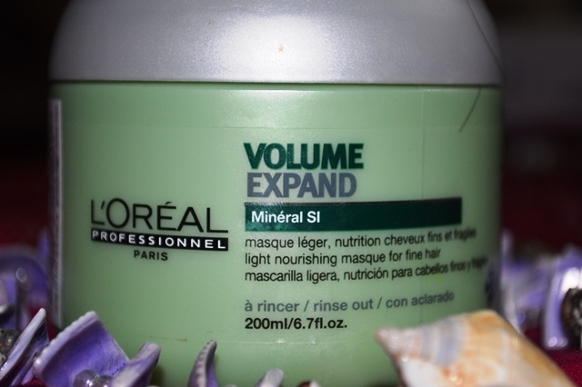 L'oreal+Professional+-Serie+Expert+Volume+Expand+Masque