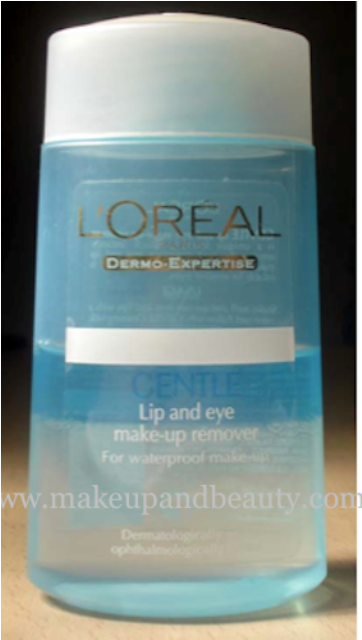 L'oreal-Gentle-Lip-and-Eye-Makeup-Remover-1