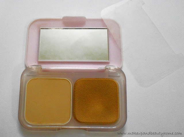 Maybelline Makeup Compact Powder
