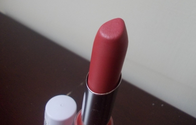 Maybelline Super Stay 14hr Lipstick Pout on PInk (3)