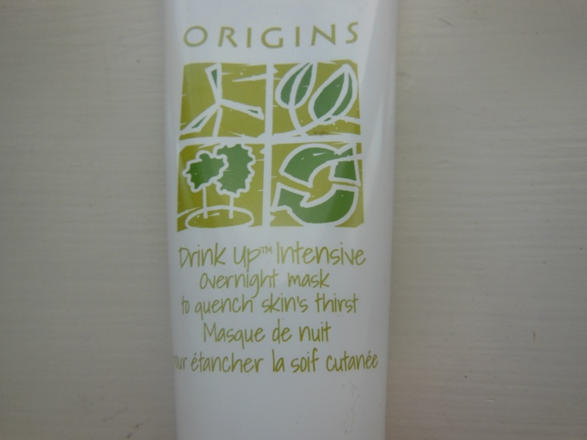 Origins Drink Up Intensive Overnight Mask 2