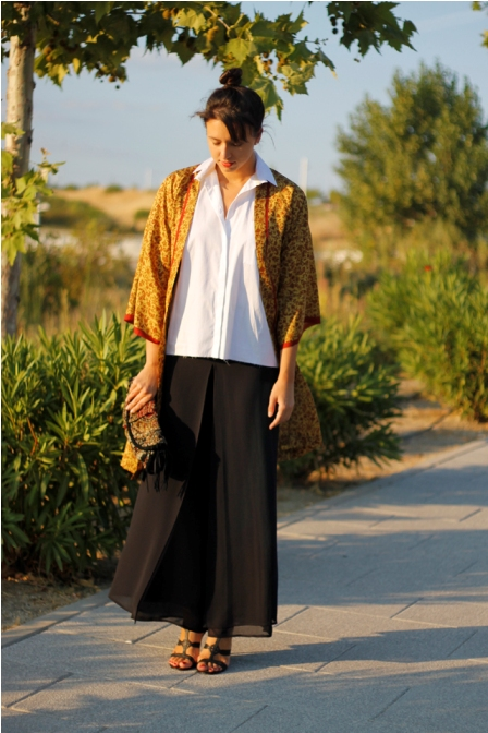 Outfit+of+the+Day+Kimono+Trend