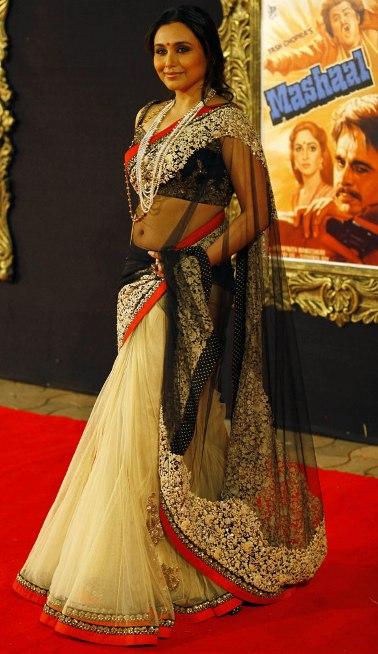Anushka sharma jab tak hai jaan premiere