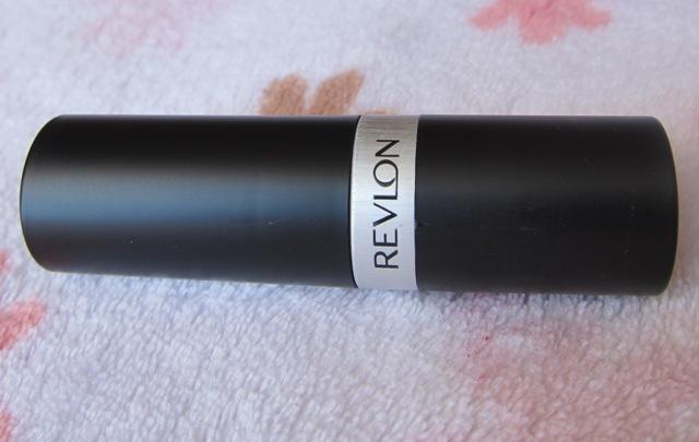 Revlon Super Lustrous Lipstick Matte - Wine Not