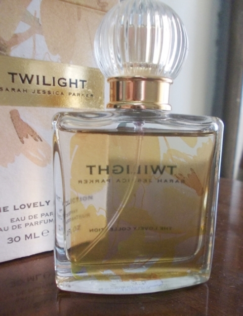Sarah Jessica Parker EDP Spray Twilight  (1)