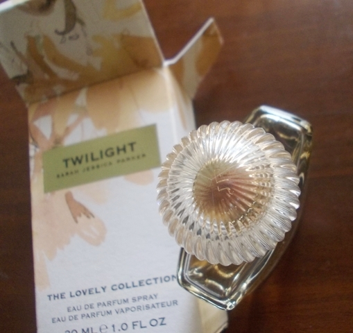 Sarah Jessica Parker EDP Spray Twilight  (5)