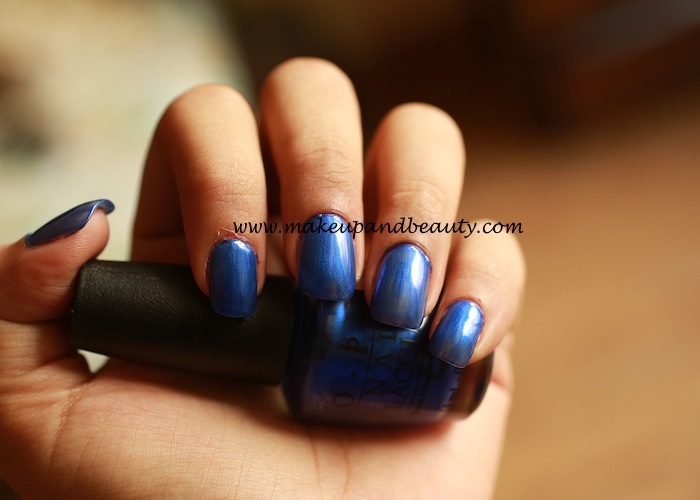 blue my mind OPI