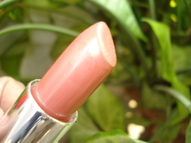 colorbar soft touch lipstick keno taupe