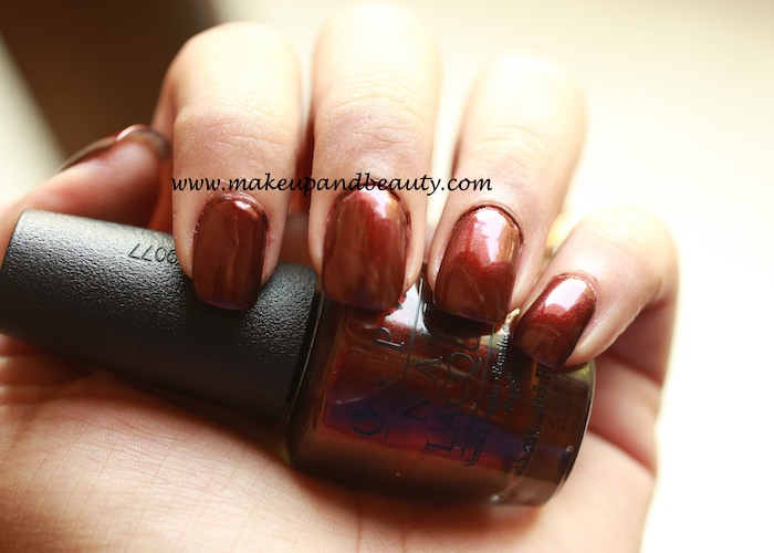 germanicure by OPI Nail Paint