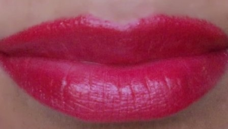 hot pink lips2