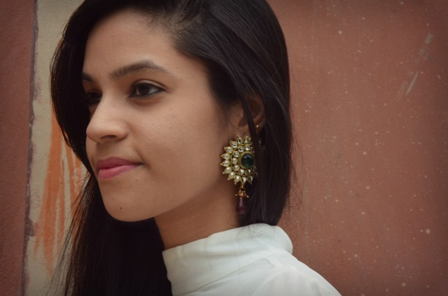 kundan earrings 5