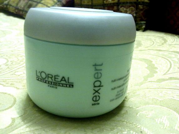 loreal+professional+shine+hair+masque