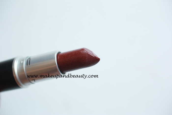 mac spice it up review