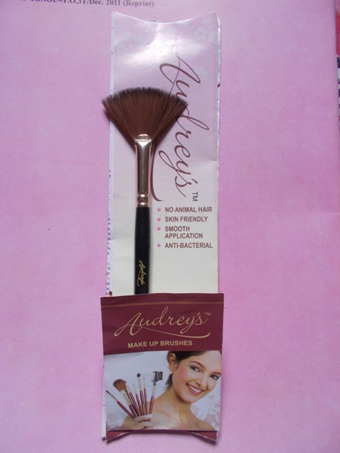 Audrey's Fan Brush (3)