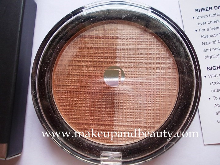 Face highlighter