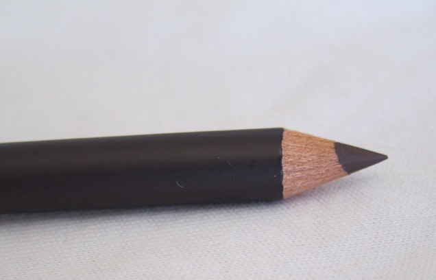 Brown Pencil Eyeliner Pencil Dark Brown 8