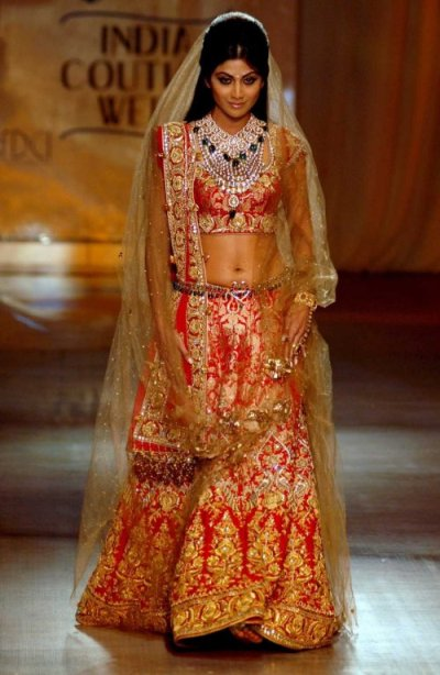 Tarun Tahiliani dress