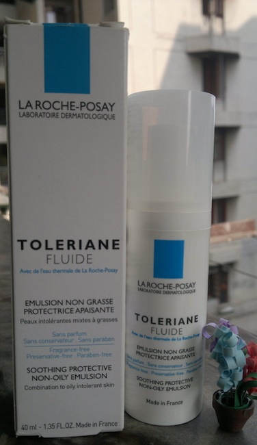 la roche posay toleriane fluide review. Black Bedroom Furniture Sets. Home Design Ideas