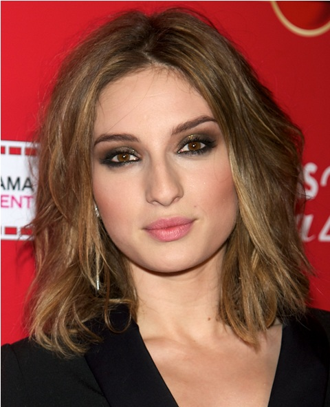 Best Haircut For Square Jaw: Best Haircuts For Square Face Indian Makeup Blog