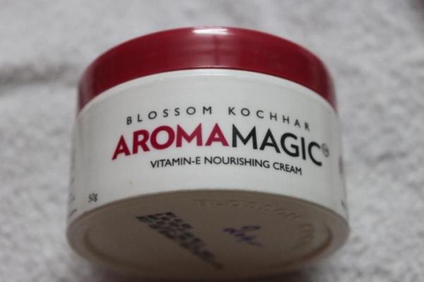 Aroma+Magic+Vitamin+E+Nourishing+Cream