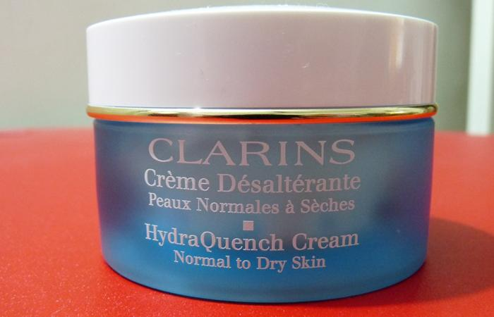 Clarins+HydraQuench+Cream+For+Normal+To+Dry+Skin