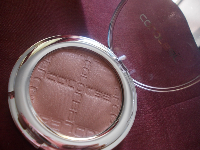 Colorbar Cheek Illusion Blush Earthy Touch (3)