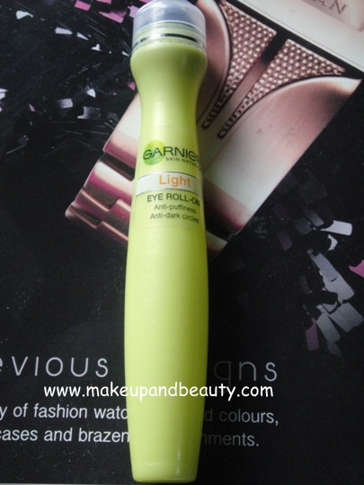 Garnier Roll on Eye pen