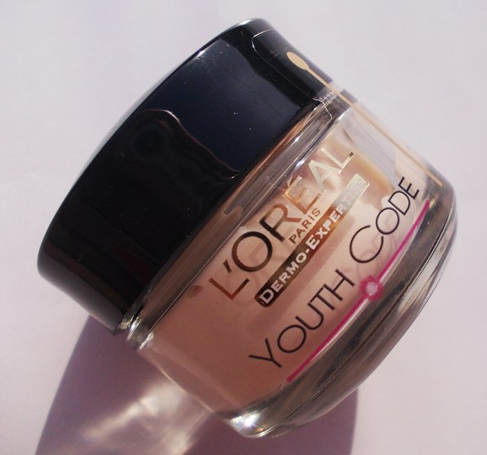 L'Oreal Youth Code Eye Cream
