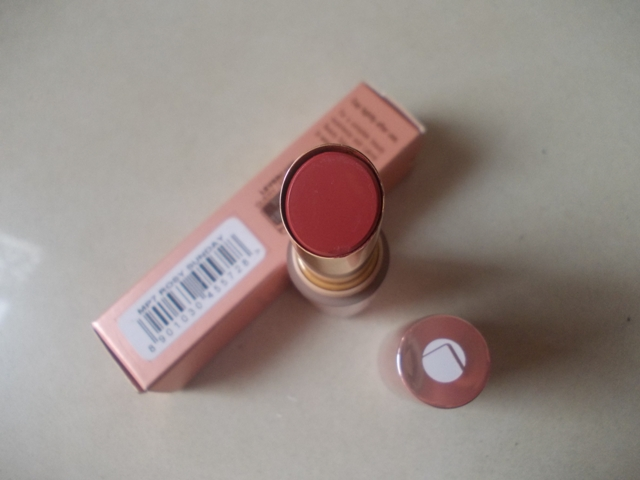 Lakme 9 to 5 Lip Color - Rosy Sunday5