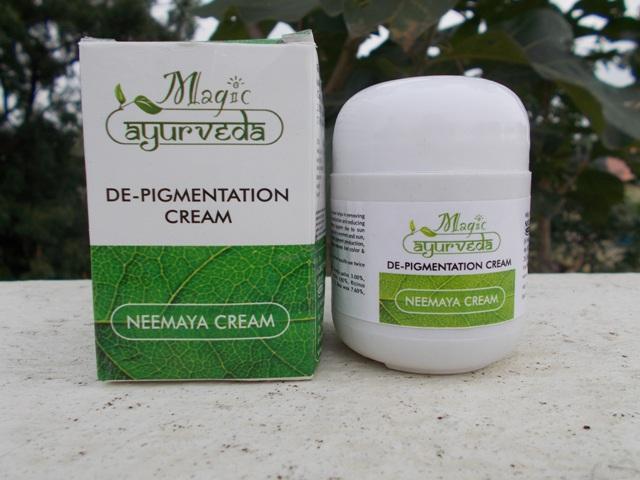 Nature's+Essence+-Neemaya+De-Pigmentation+-Cream