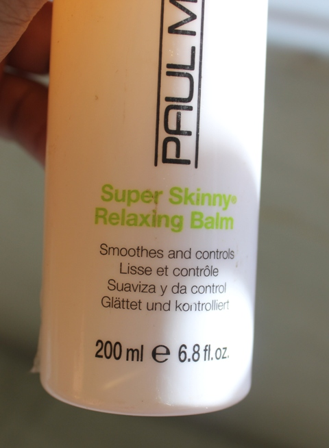 Paul Mitchell Smoothing Super Skinny Relaxing Balm 3