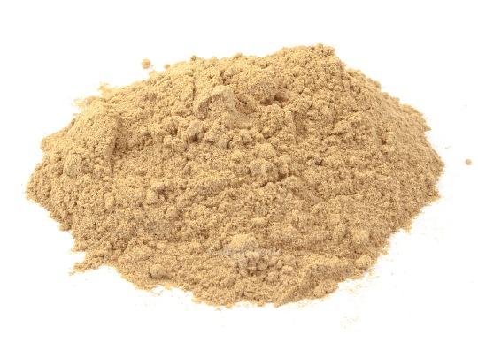 Sandalwood powder face pack