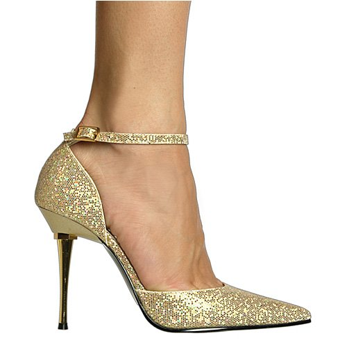 Gold Wedding Shoes Pertaining To Gold And Rhinestone Open Toe Wedding Shoes Wedding Shoes Blog