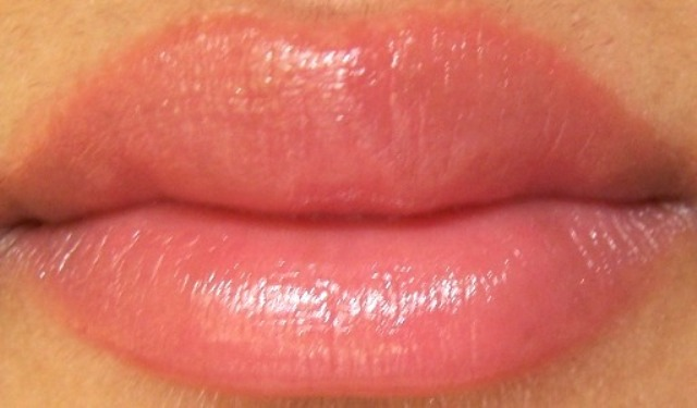 Maybelline Baby Lips Tangerine Pop