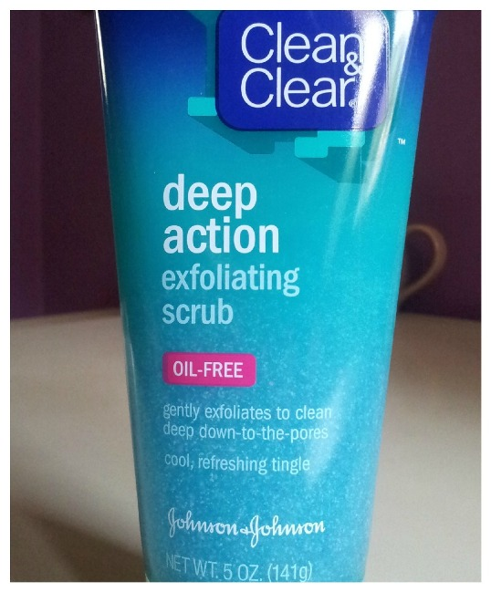 Clean_and_Clear_Deep_Action_Exfoliating_Scrub_Review1