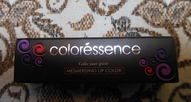 Coloressence Mesmerising Lip Color- Pinkish Delight (4