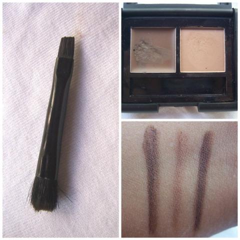 Elf eyebrow powder