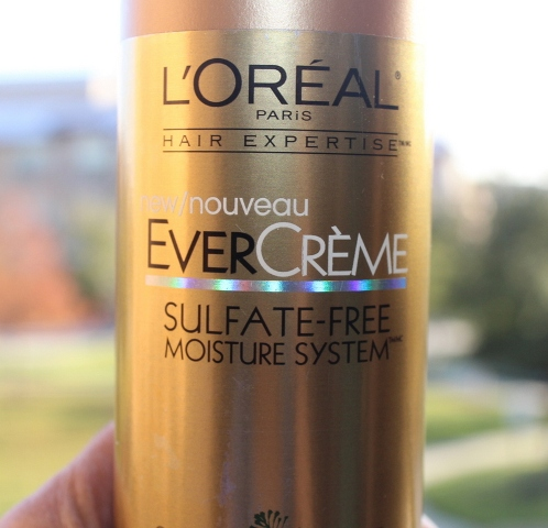 L'Oreal Paris Evercrème Sulfate-Free Moisture System Leave-in Spray (2)