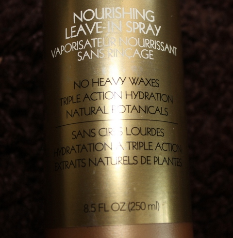 L'Oreal Paris Evercrème Sulfate-Free Moisture System Leave-in Spray (4)