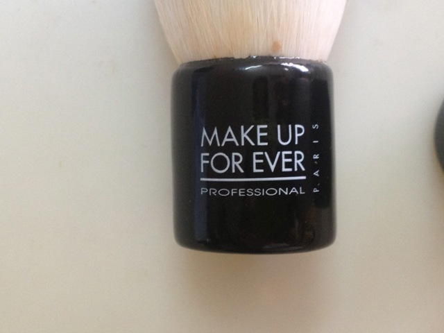 Make Up For Ever – Kabuki Brush2