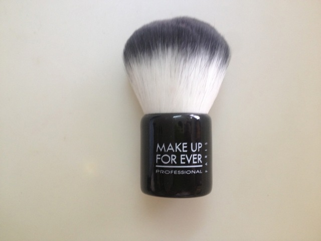 Make Up For Ever – Kabuki Brush4