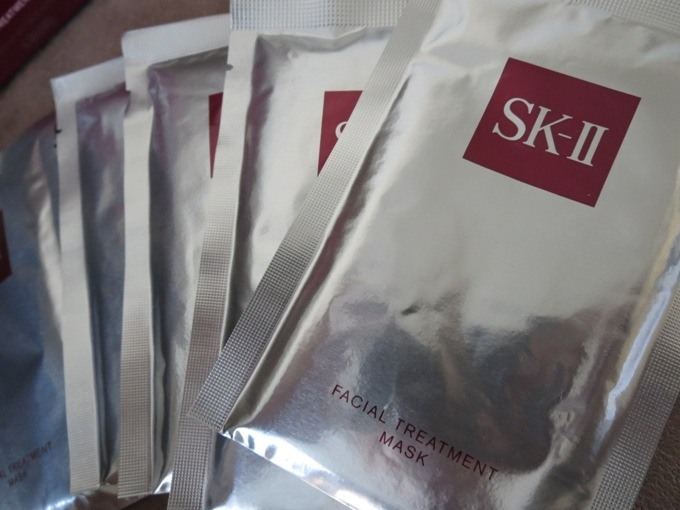 SK-II Facial Treatment Mask 3