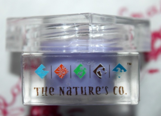 The Nature's Co. Black Currant Lip Balm