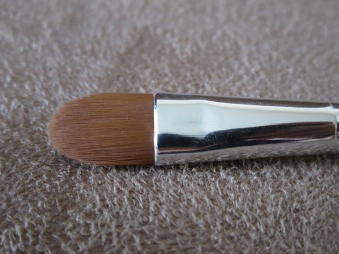 bareMinerals Maximum Coverage Concealer Brush 4