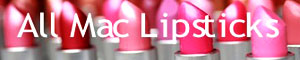 All MAC Lipsticks
