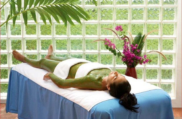 Allabout Seaweed Body Wrap Treatment