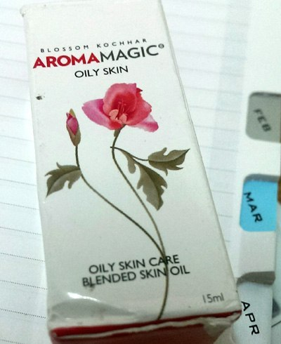 Aroma Magic BlendedSkin Oil For Oily Skin